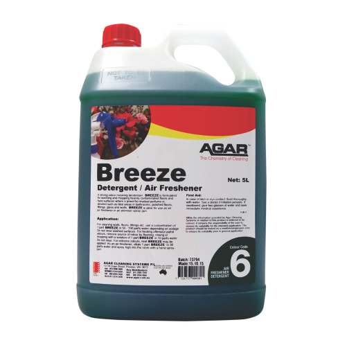 Agar Breeze