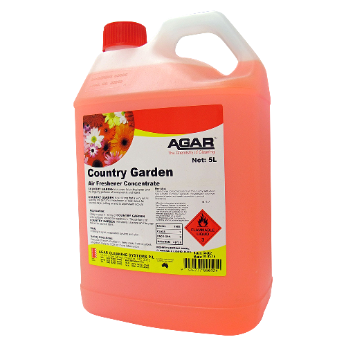 Agar Country Garden