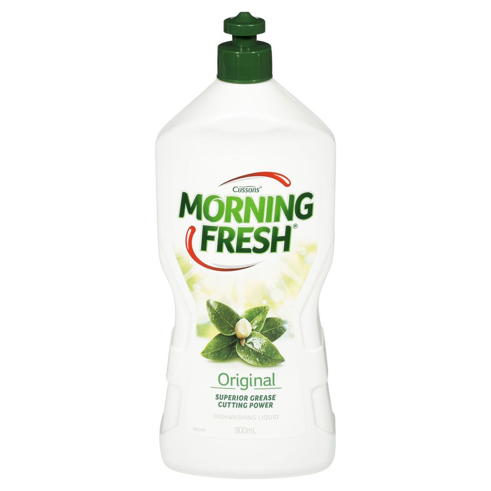 Morning Fresh Dishwashing Liquid