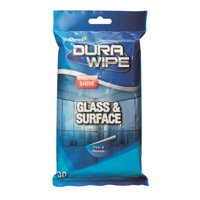 DuraWipe Glass & Surface