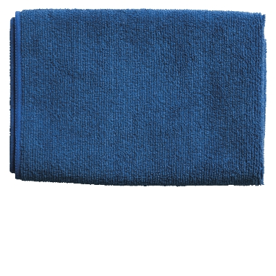 Microfibre Cloth Thick – Blue