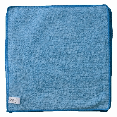 Value Microfibre Cloths – Blue