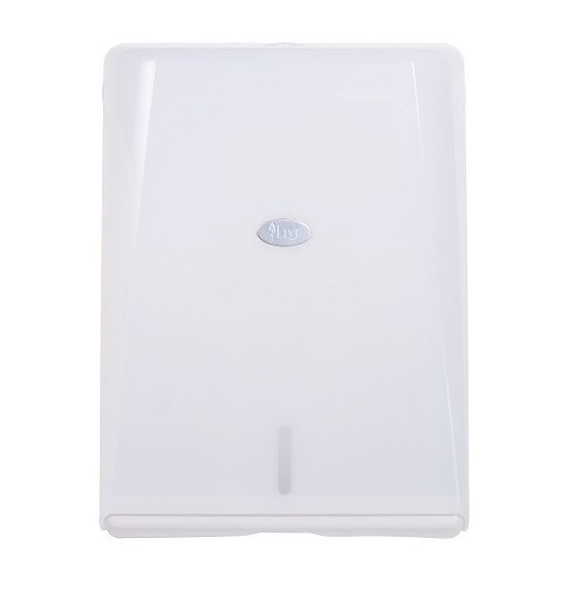Livi Interleaved Hand Towel Dispenser