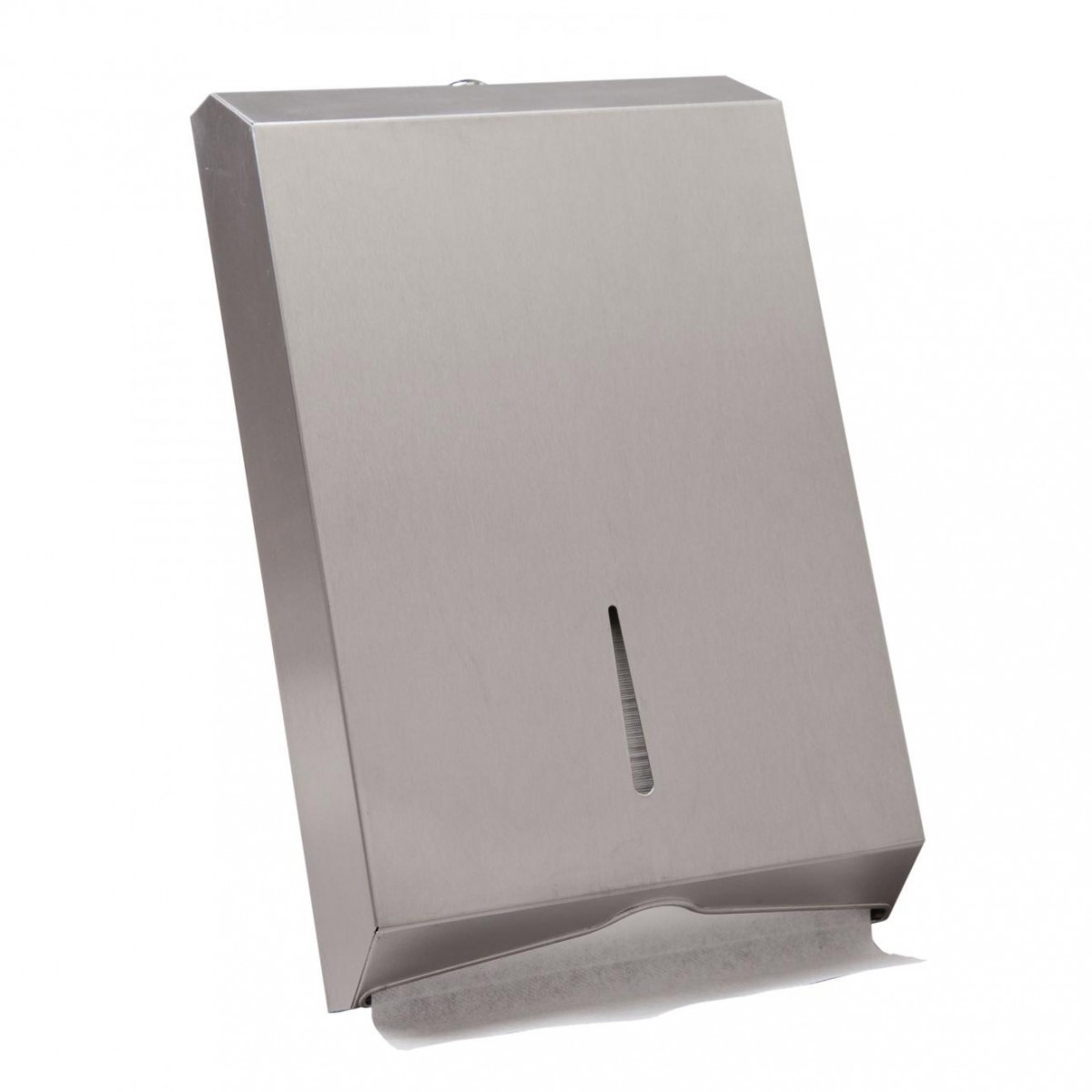 Caprice Interleave Towel Dispenser Stainless Steel