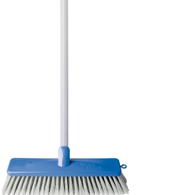Superior Indoor Broom