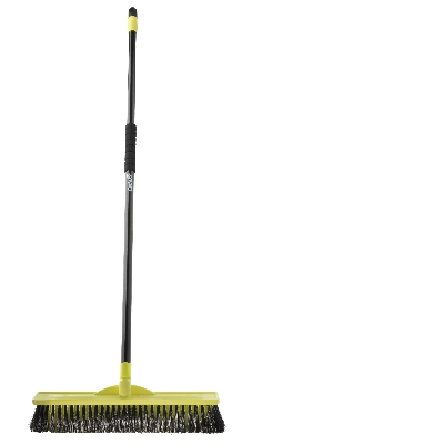 Tradesman Broom Medium-Stiff
