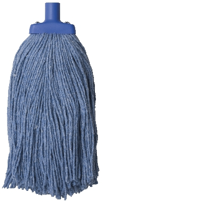 Duraclean Mop Head – Blue