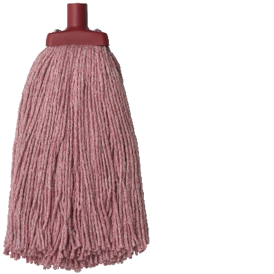 Duraclean Mop Head – Red