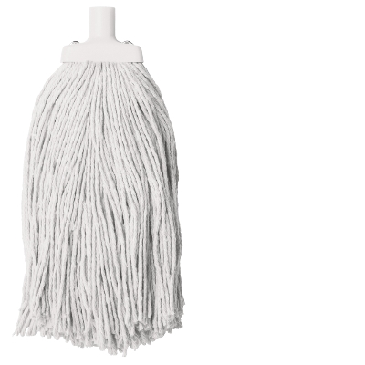 Duraclean Mop Head – White