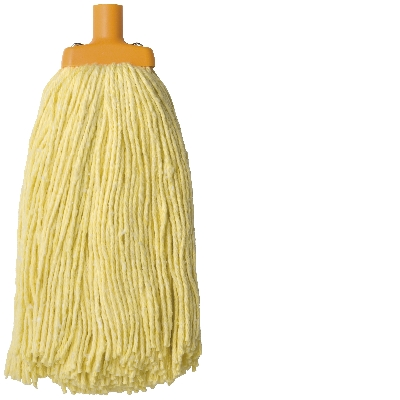 Duraclean Mop Head – Yellow